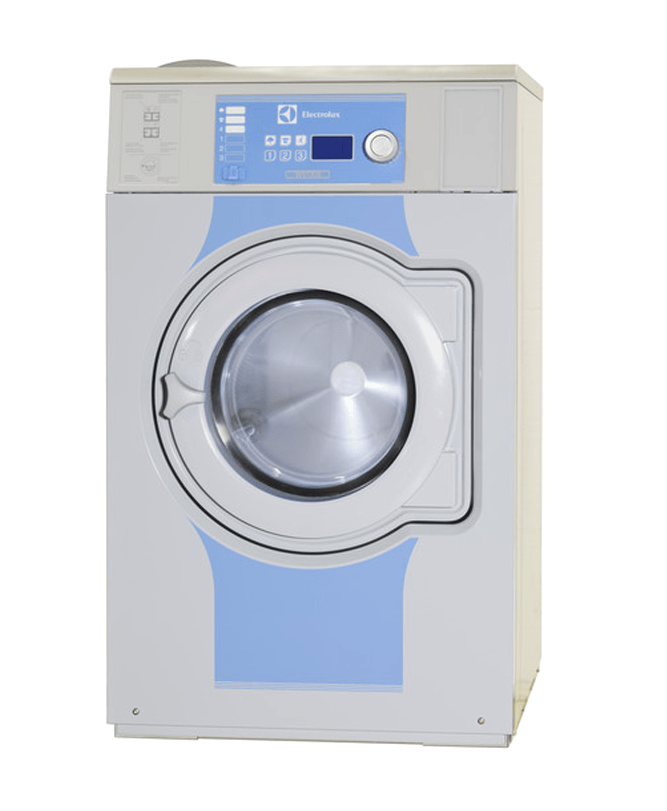 Electrolux W5105h 11kg The Opl Group