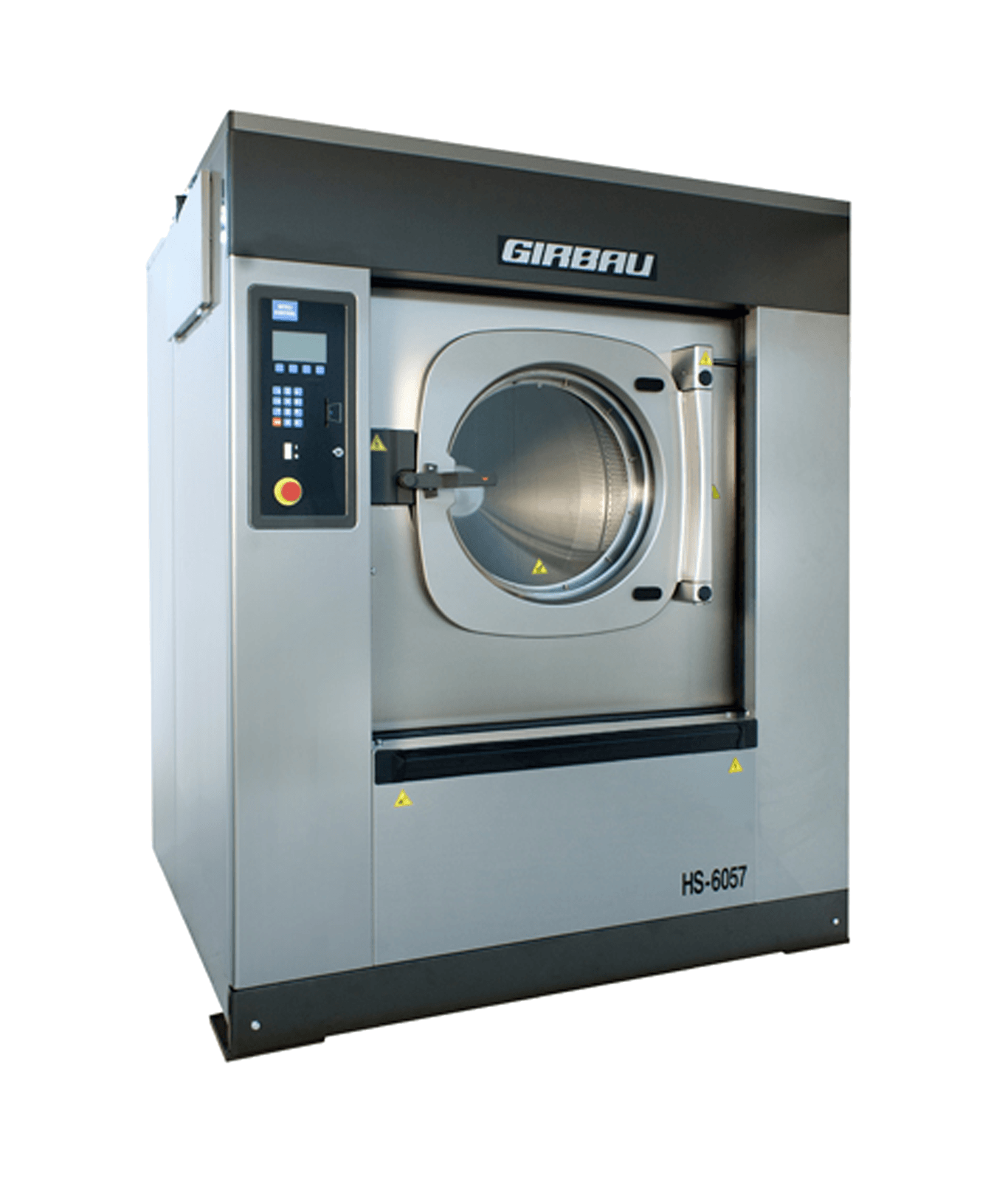 Commercial Laundry Extractors ~ Girbau hs kg the opl group
