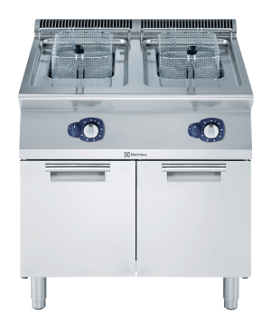 Two-Wells-Freestanding-Gas-Fryer