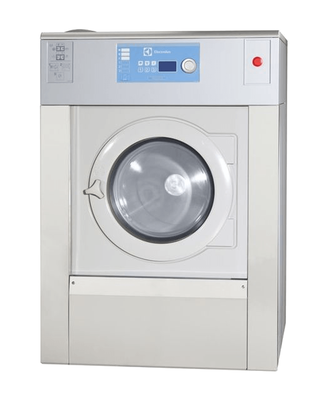 Electrolux Washer Extractor ~ Electrolux w h kg the opl group