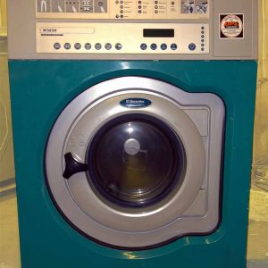 exrental washing machine