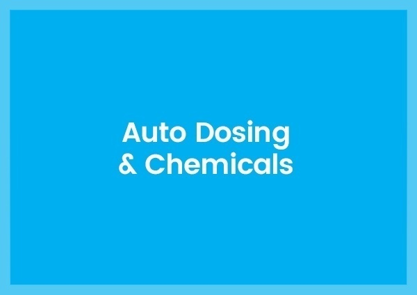 autodosing and chemicals