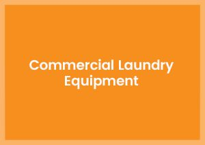 Commercial Laundry Solution 60
