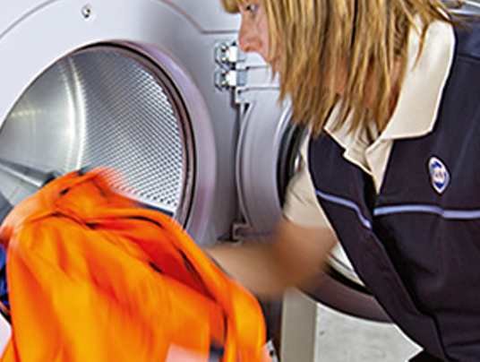 New Industrial Laundry Equipment Sales