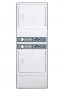 Amazon Double Dryer 2x8kg
