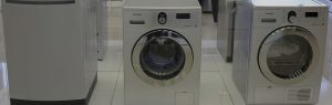 Samsung Commercial Laundry Equipment Addition 2