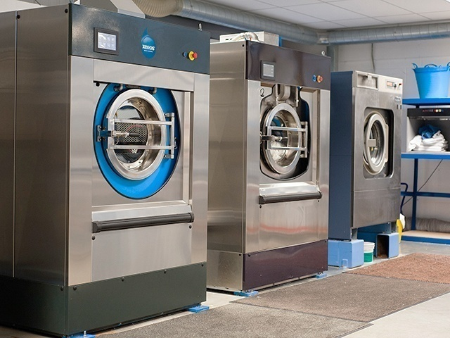 Pioneering waterless laundry technology heads to the US 1