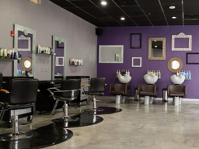 Hairdressers & Salons 1