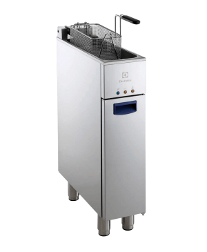 1-Well-Electric-Fryer