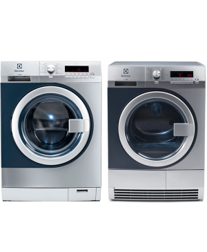MyPro Washer & Dryer